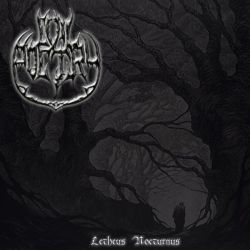 Evil Poetry - Letheus Nocturnus