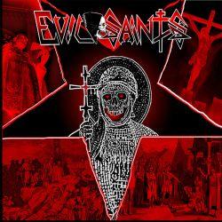 Evil Saints - Evil Saints