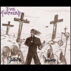 Evil Shepherd - Sadistik Legions