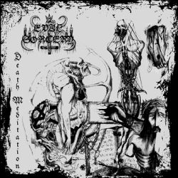 Review for Evil Sorcery - Death Meditation