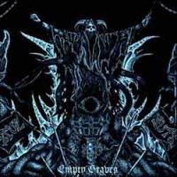 Evil (SVK) - Empty Graves