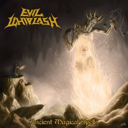 Review for Evil Whiplash - Ancient Magical Spells