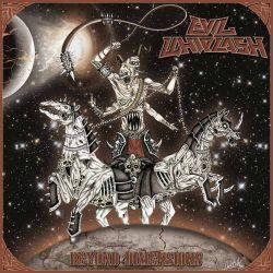 Evil Whiplash - Beyond Dimensions