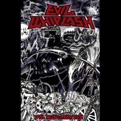 Evil Whiplash - Evil Reincarnation