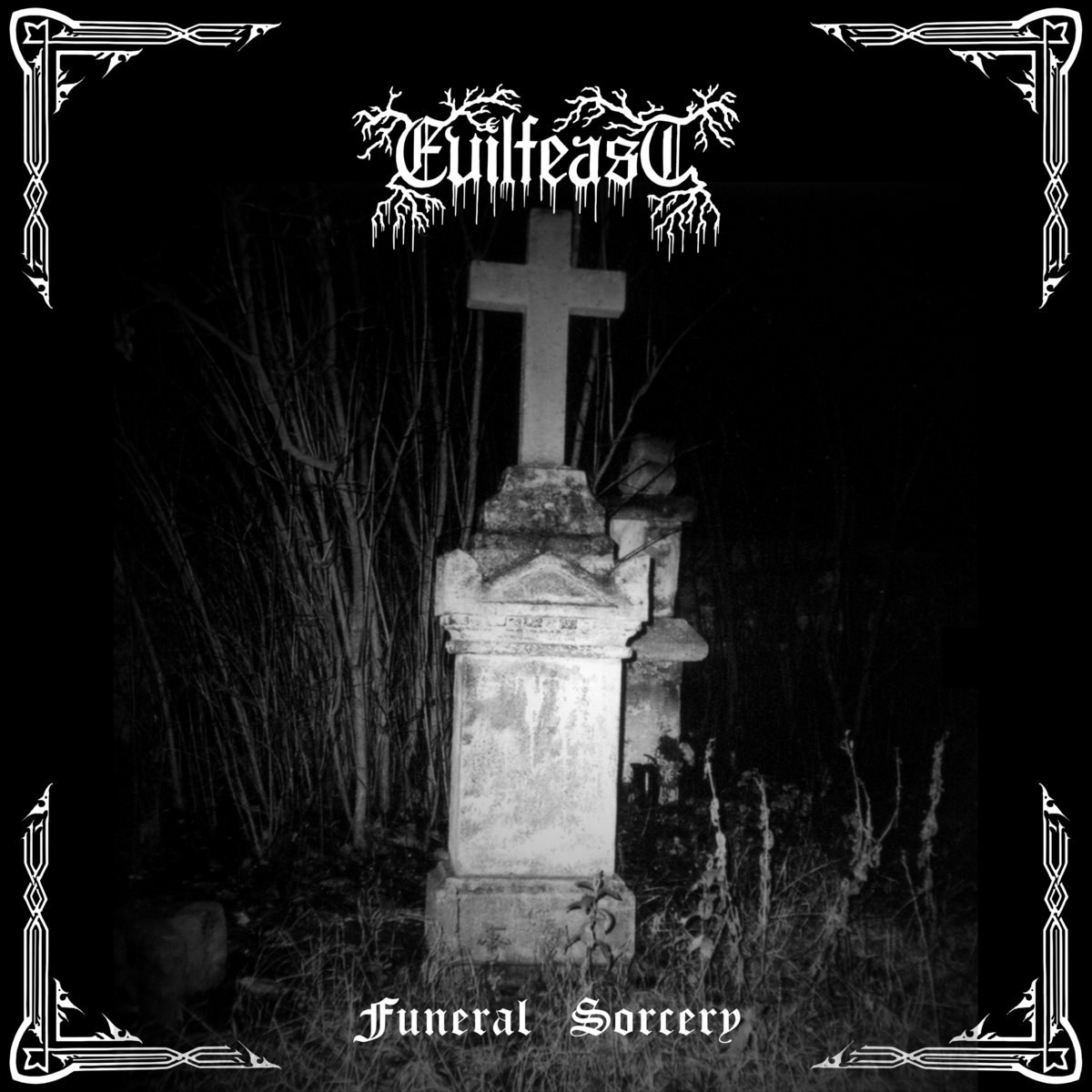 Review for Evilfeast - Funeral Sorcery