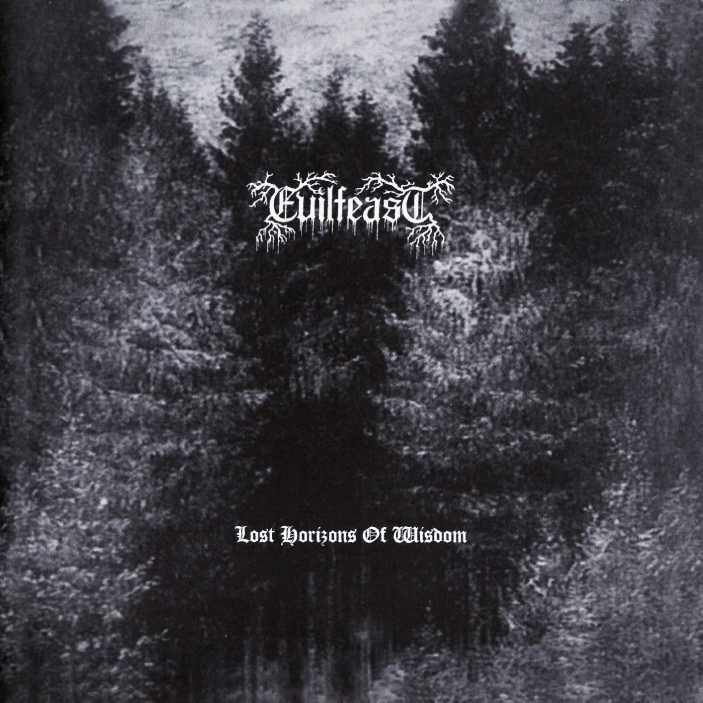 Review for Evilfeast - Lost Horizons of Wisdom