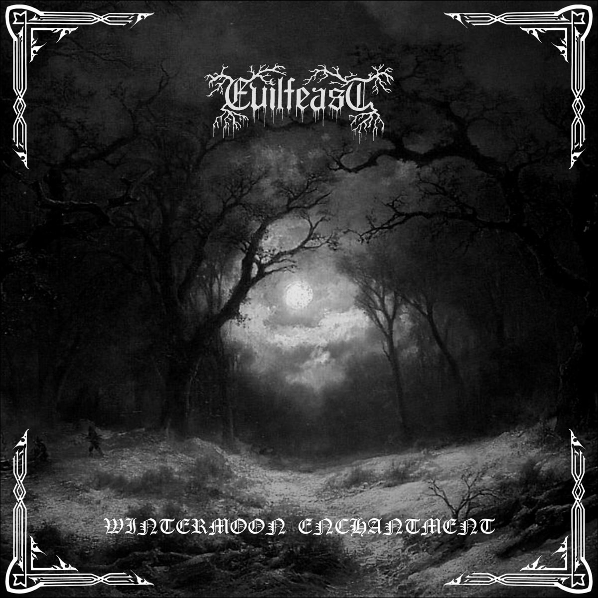 Review for Evilfeast - Wintermoon Enchantment