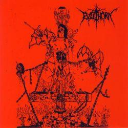 Evilthorn - Evilthorn
