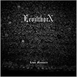 Evilthorn - 淫恶大屠杀 (Lewd Massacre)
