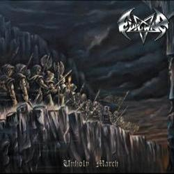 Review for Evilwar - Unholy March