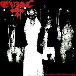 Evisc (GBR) - Bleeding into a Black Tetragrammaton