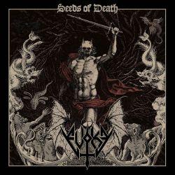Evoke (NOR) - Seeds of Death