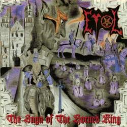 Evol (ITA) - The Saga of the Horned King