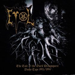 Evol (ITA) - The Tale of the Dark Dreamquest - Demo Tape 1993/1994