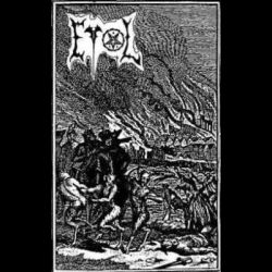 Evol (ITA) - The Tale of the Horned King