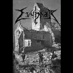 Evynkar - Blaspheme Your Cult