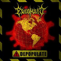 Ewigkeit - Depopulate