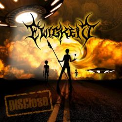 Review for Ewigkeit - DISClose