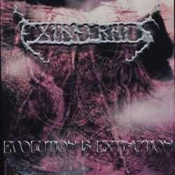 Ex Infernis - Evolution Is Extinction