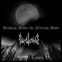 Exaltation (USA) - Drawing Down the Freezing Moon