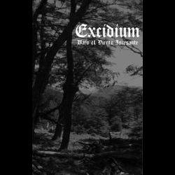 Excidium (ARG) - Bajo el Viento Incesante