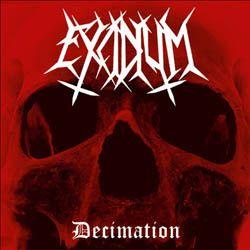 Excidium (POL) - Decimation