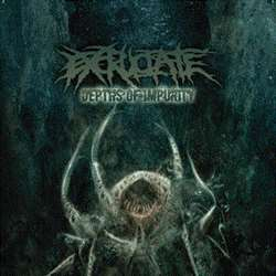 Review for Excruciate - Depths of Impurity