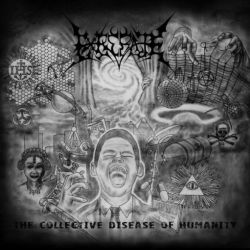 Execrate - The Collective Disease of Humanity