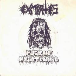 Exmortes - Fuckin' Nightmare