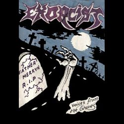 Reviews for Exorcist (POL) - Voices from the Graves