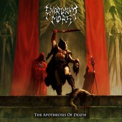Reviews for Exordium Mors - The Apotheosis of Death
