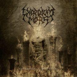 Reviews for Exordium Mors - Verus Hostis - A Hymn to Fire