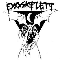 Exoskelett - Buried Upside Down