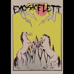 Exoskelett - Exoskelett