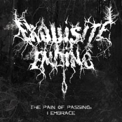 Exquisite Ending - The Pain of Passing, I Embrace