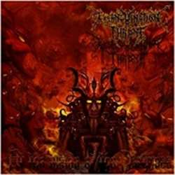 Review for Exsanguination Throne - At the Inside of the Darkness