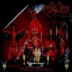 Exsequiale - Ritual Satânico