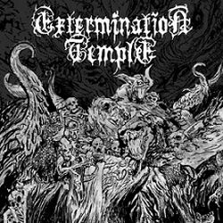 Reviews for Extermination Temple - Lifeless Forms