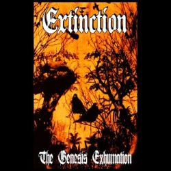 Reviews for Extinction (PER) - The Genesis Exhumation
