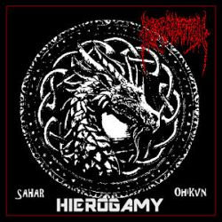 Review for Extirpation (ESP) - Hierogamy (Sahar Ohikvn)