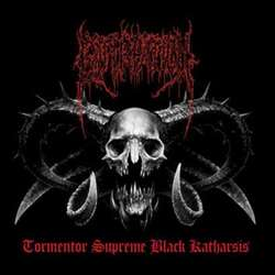 Review for Extirpation (ESP) - Tormentor Supreme Black Katharsis