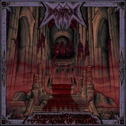 Extirpation (ITA) - A Damnation's Stairway to the Altar of Failure