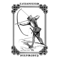 Extispicium - Belomancy