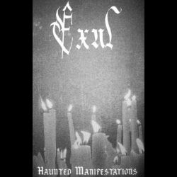 Review for Êxul - Haunted Manifestations