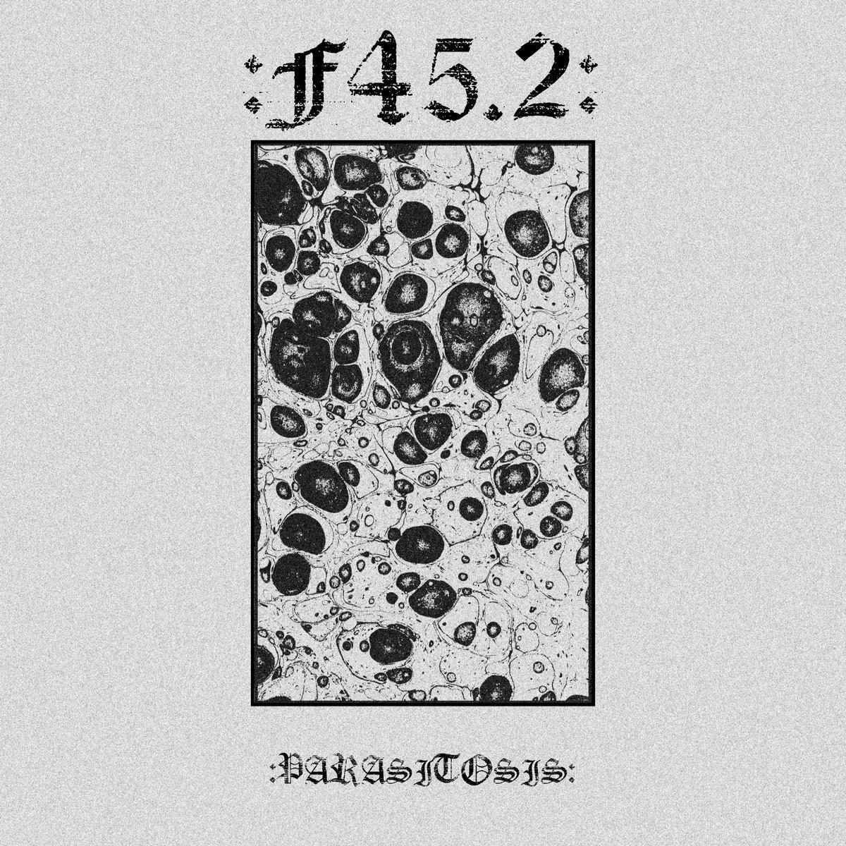 F45.2 - Parasitosis