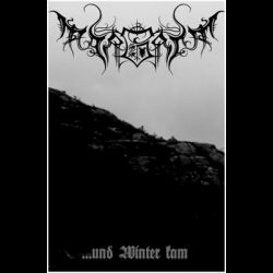 Review for Faagrim - ...und Winter kam