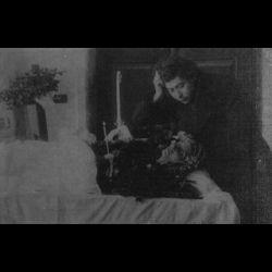Faceless Entity - Semper Dolens