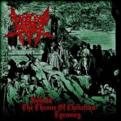 Faceless God - Behold the Throne of Christian Tyranny