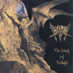 Review for Faceless God - The King of Twilight