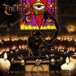Reviews for Faethom - In the Name of the Father, the Son, and the Unholy